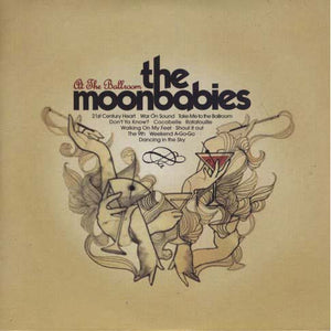 Moonbabies - Moonbabies At The Ballroom