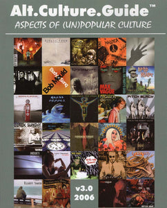 Alt.Culture.Guide 2006 v3.0 (Anthem Pop/Kult Publishing)