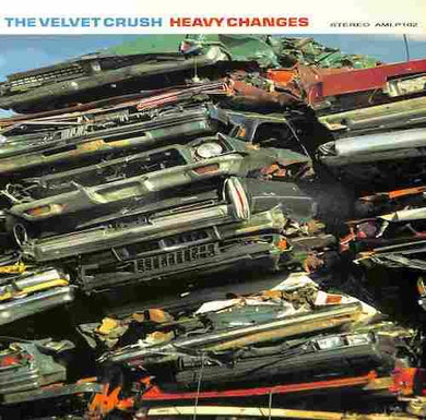 Velvet Crush - Heavy Changes (vinyl)