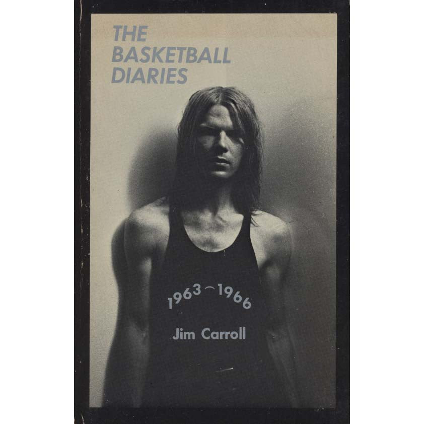 The Basketball Diaries (Jim Carroll) (Lamplighter/Tombouctou edition)