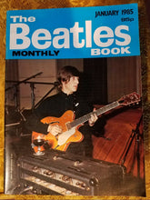 Load image into Gallery viewer, The Beatles Book Monthly (9 Random Issues)