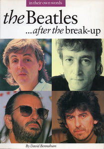 Beatles: ... after the break-up (David Bennahum)