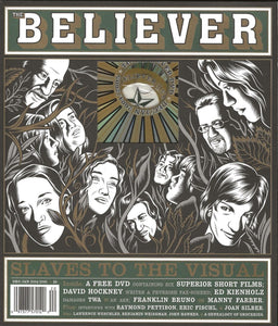 Believer Issue No 020 (Dec/Jan 2004/2005) Rhathymia