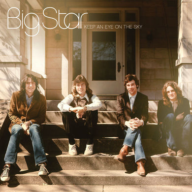 Big Star - Keep an Eye on the Prize