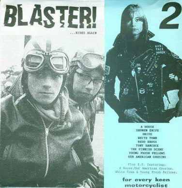 Blaster! Magazine Issue 02