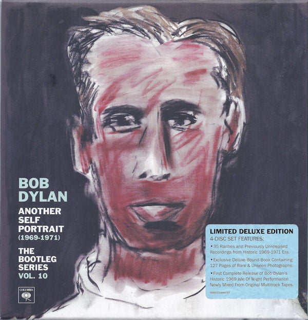 Bob Dylan - Another Self Portrait (1969-1971) Bootleg Series Volume 10