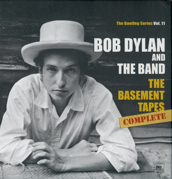 Bob Dylan and The Band - The Basement Tapes Complete: The Bootleg Series Vol. 11