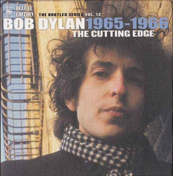 Bob Dylan - The Cutting Edge 1965 – 1966 Bootleg Series Volume 12