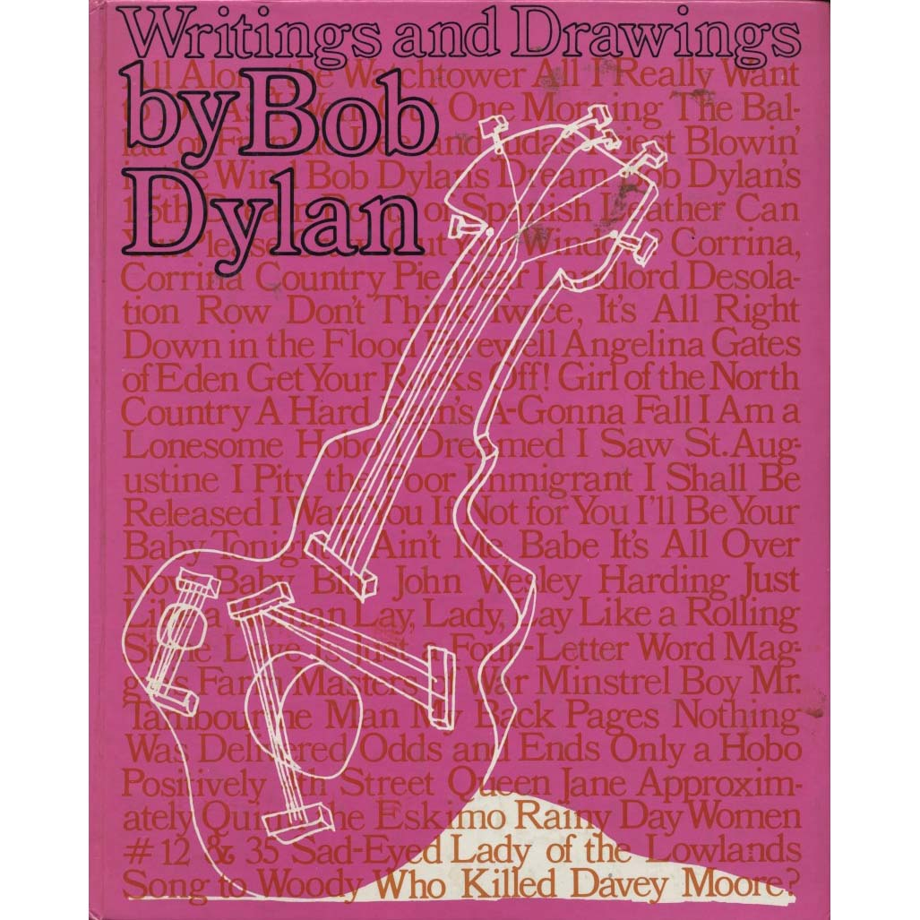 Writings and Drawings (Dylan, Bob)