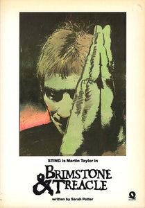 Brimstone & Treacle (Sarah Potter)