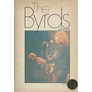 The Byrds (Bud Scoppa)