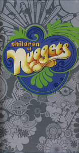 Various - Children Of Nuggets - Original Artyfacts From The Second Psychedelic Era 1976-1996