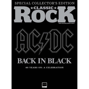 Classic Rock Issue 273 (April 2020) AC/DC
