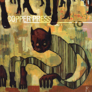 Copper Press #10