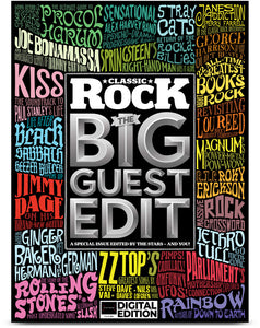 Classic Rock Issue 264 (Summer 2019)