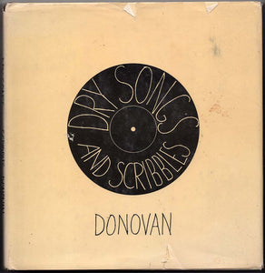 Dry songs and Scribbles (Donovan)
