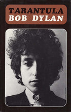Load image into Gallery viewer, Tarantula (Bob Dylan)