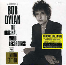 Load image into Gallery viewer, Bob Dylan - The Original Mono Recordings
