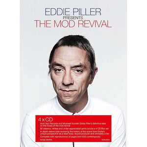 Eddie Piller Presents The Mod Revival