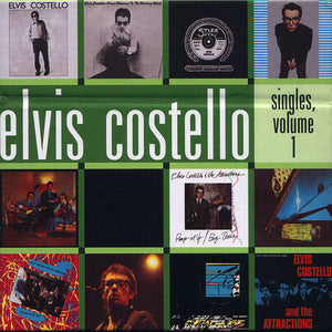 Elvis Costello - Singles, Volume 1