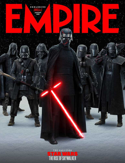 Empire Magazine Issue 370 (January 2020)