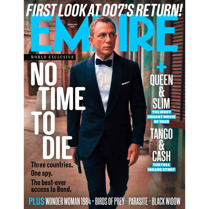 Empire Magazine Issue 371 (February 2020)