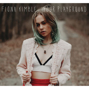 Fiona Kimble - Your Playground