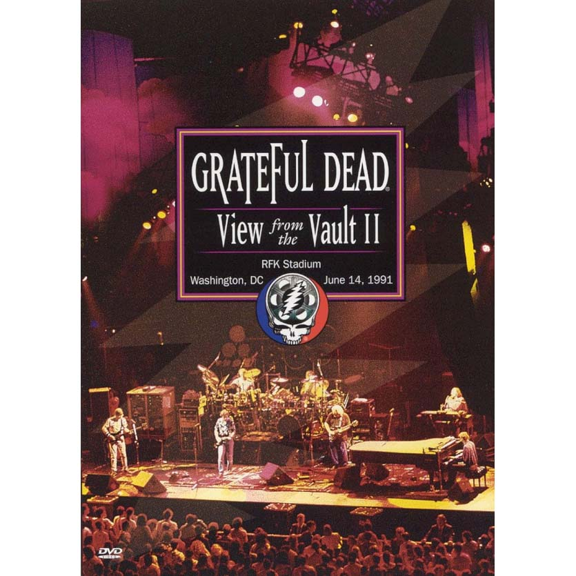 Grateful Dead - View From The Vault II (DVD)