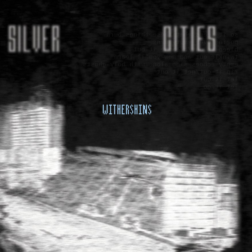 Withershins - Silver Cities (LP) (HSR02)