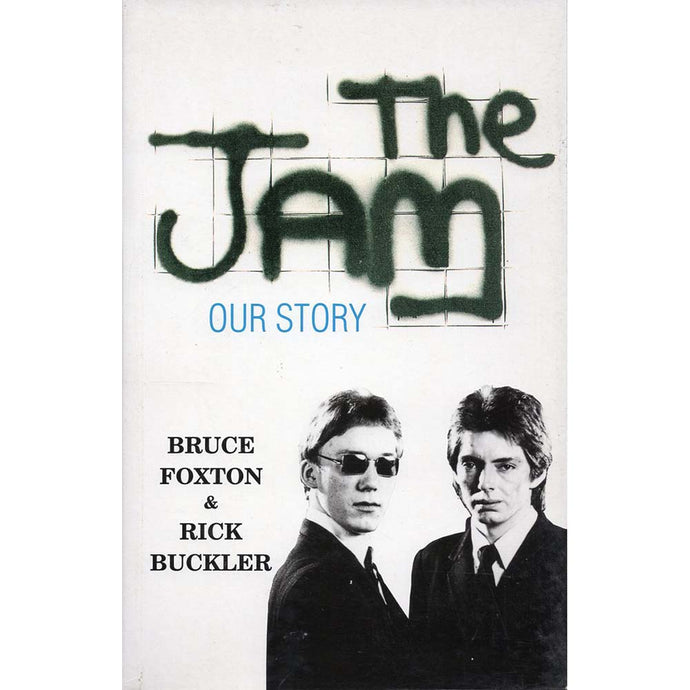 Jam - Our Story (Bruce Foxton & Rick Butler)