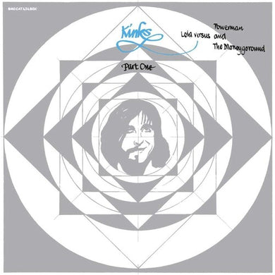 Kinks - Lola Versus Powerman and the Money-go-round, Pt. 1