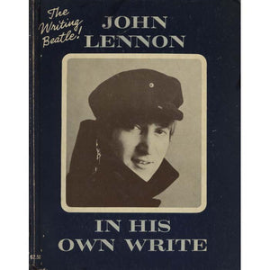 In His Own Write (Lennon, John)