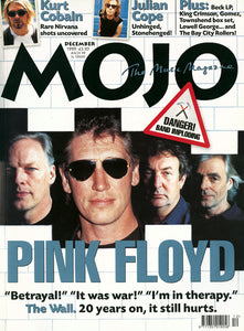 Mojo Magazine Issue 073 (December 1999)