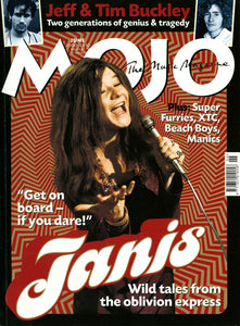 Mojo Magazine Issue 079 (June 2000)