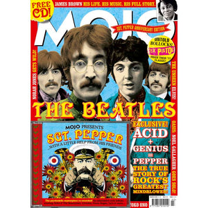 Mojo Magazine Issue 160 (March 2007) - The Beatles