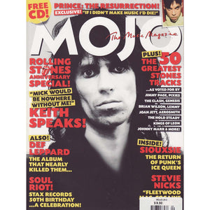 Mojo Magazine Issue 166 (September 2007) - Rolling Stones