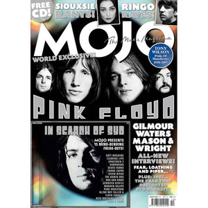 Mojo Magazine Issue 167 (October 2007) - Pink Floyd