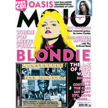 Load image into Gallery viewer, Mojo Magazine Issue 168 (November 2007) - Blondie