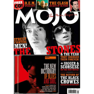 Mojo Magazine Issue 173 (April 2008) - Rolling Stones