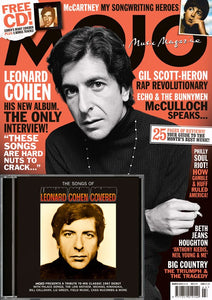 Mojo Magazine Issue 220 (March 2012)