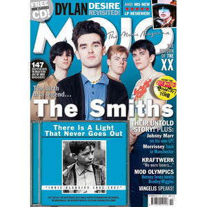 Mojo Magazine Issue 227 (October 2012) - The Smiths