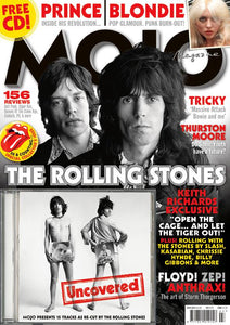 Mojo Magazine Issue 236 (July 2013)