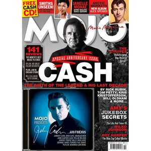 Mojo Magazine Issue 239 (October 2013) - Johnny Cash