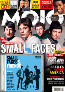 Mojo Magazine Issue 244 (March 2014)