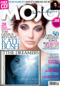 Mojo Magazine Issue 251 (October 2014)