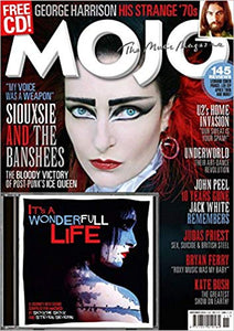 Mojo Magazine Issue 252 (November 2014)