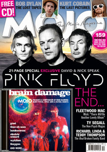 Mojo Magazine Issue 253 (December 2014)