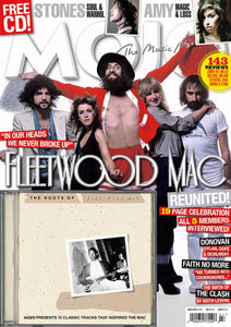 Mojo Magazine Issue 260 (July 2015)