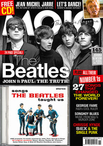 Mojo Magazine Issue 264 (November 2015)