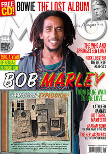 Mojo Magazine Issue 274 (September 2016)